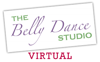 The Belly Dance Studio Virtual