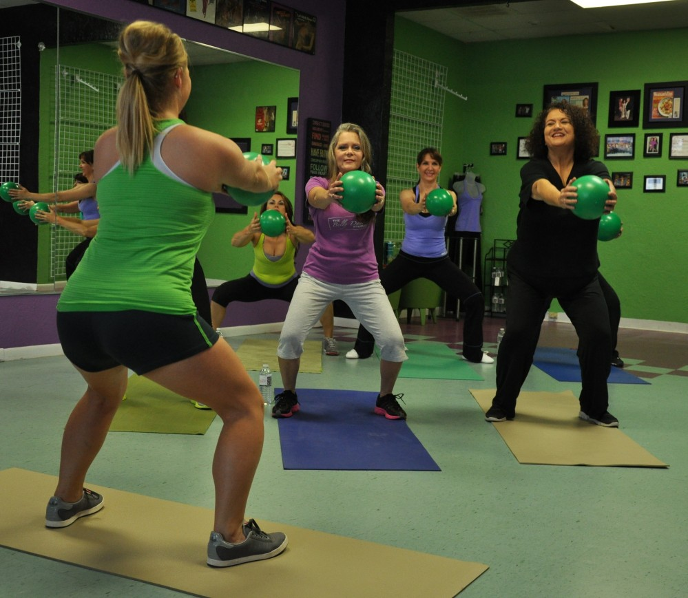 Fitness Classes « The Belly Dance Studio