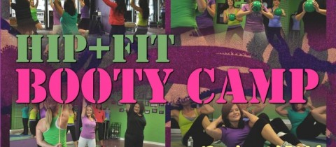 Back By POPULAR Demand! – 3-Week Mini Bootcamps for Women at The Belly Dance Studio