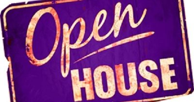 Open House Party Friday Jan 6 at The Belly Dance Studio
